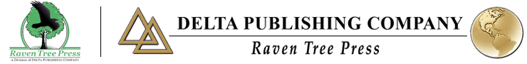 Delta Publishing Logo Footer