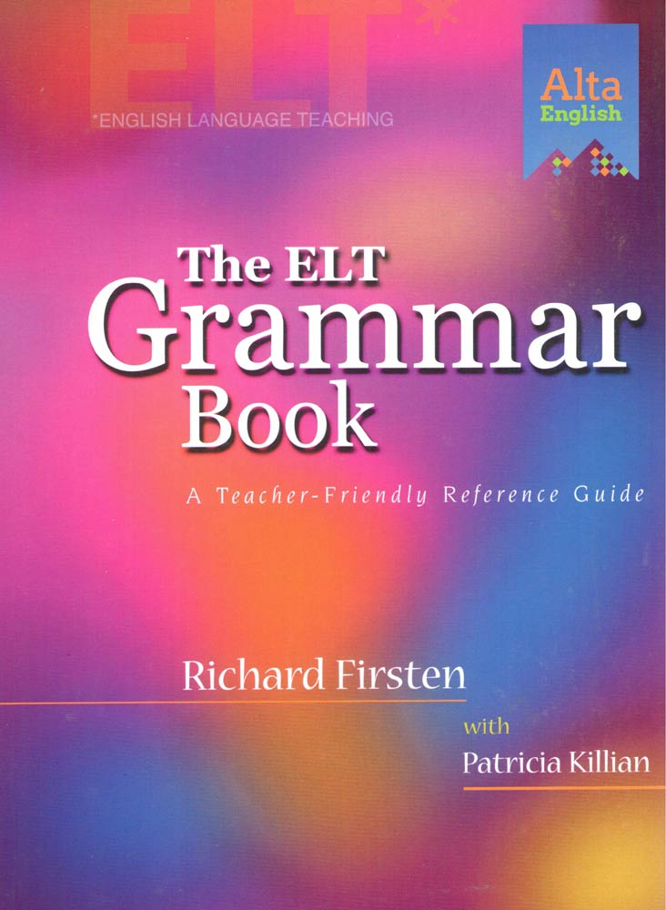 THE ELT GRAMMAR BOOK