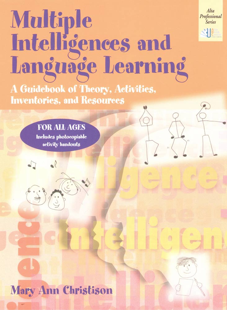 MULTIPLE INTELLIGENCES AND LANGUAGE LEARNING