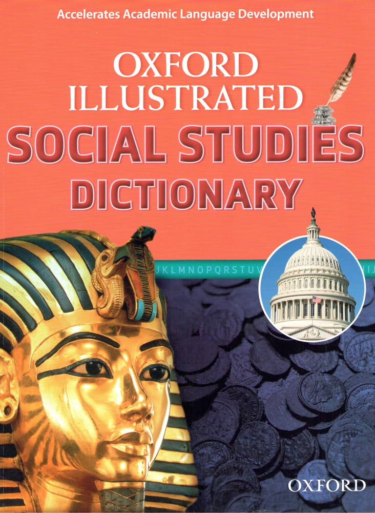 OXFORD ILLUSTRATED CONTENT DICTIONARIES