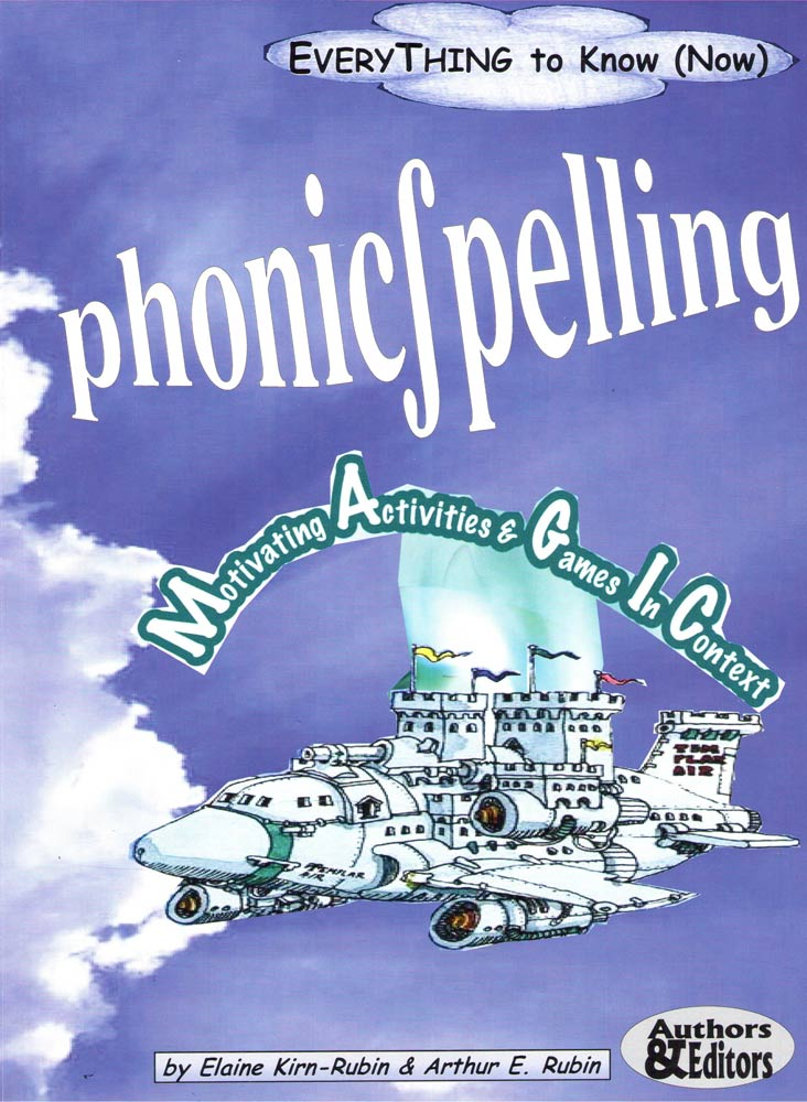 PHONICSPELLING