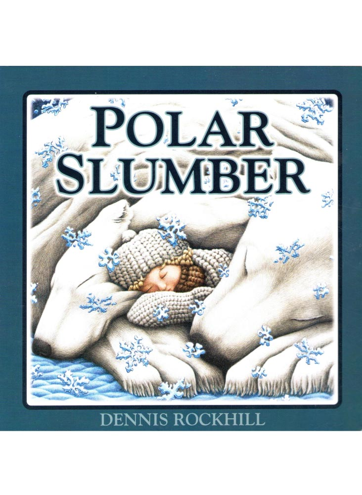 POLAR SLUMBER BOARD BOOK
