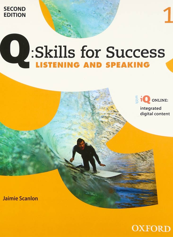 Q: SKILLS FOR SUCCESS