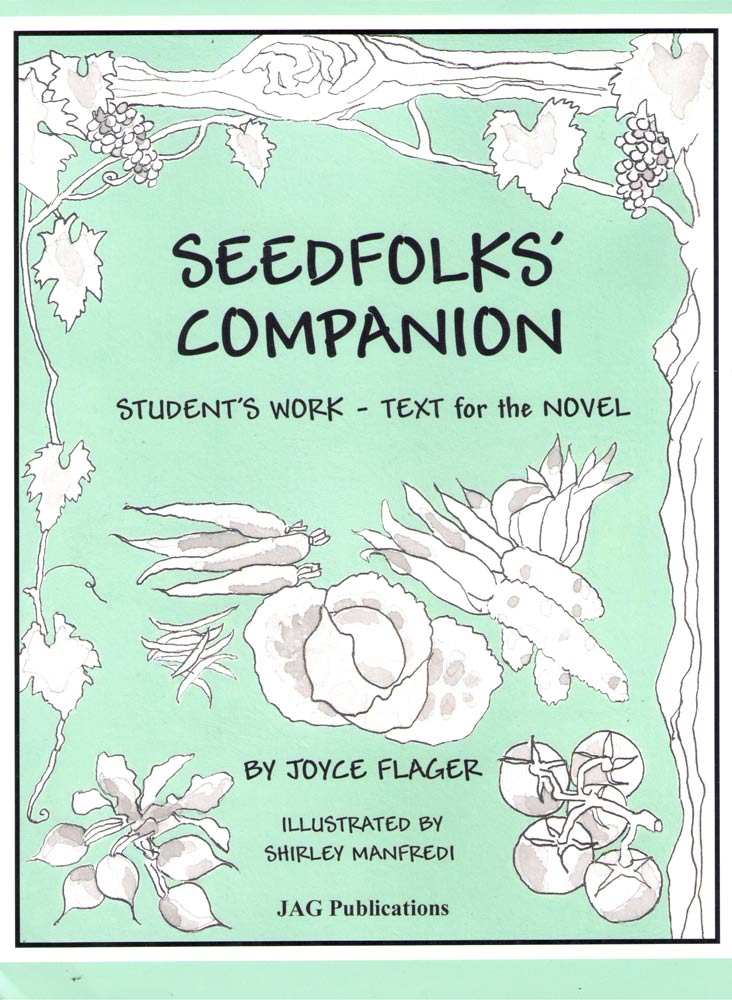 SEEDFOLKS' AND SEEDFOLK'S COMPANION